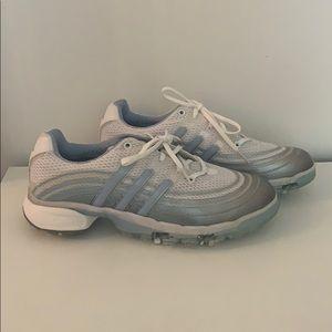 Adidas 8.5 Women's Golf Shoes